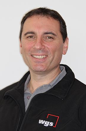 Laurent Gerthoffer