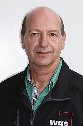 Markus Dudli