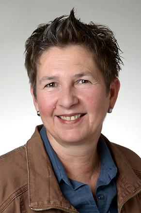 Andrea Kuppinger