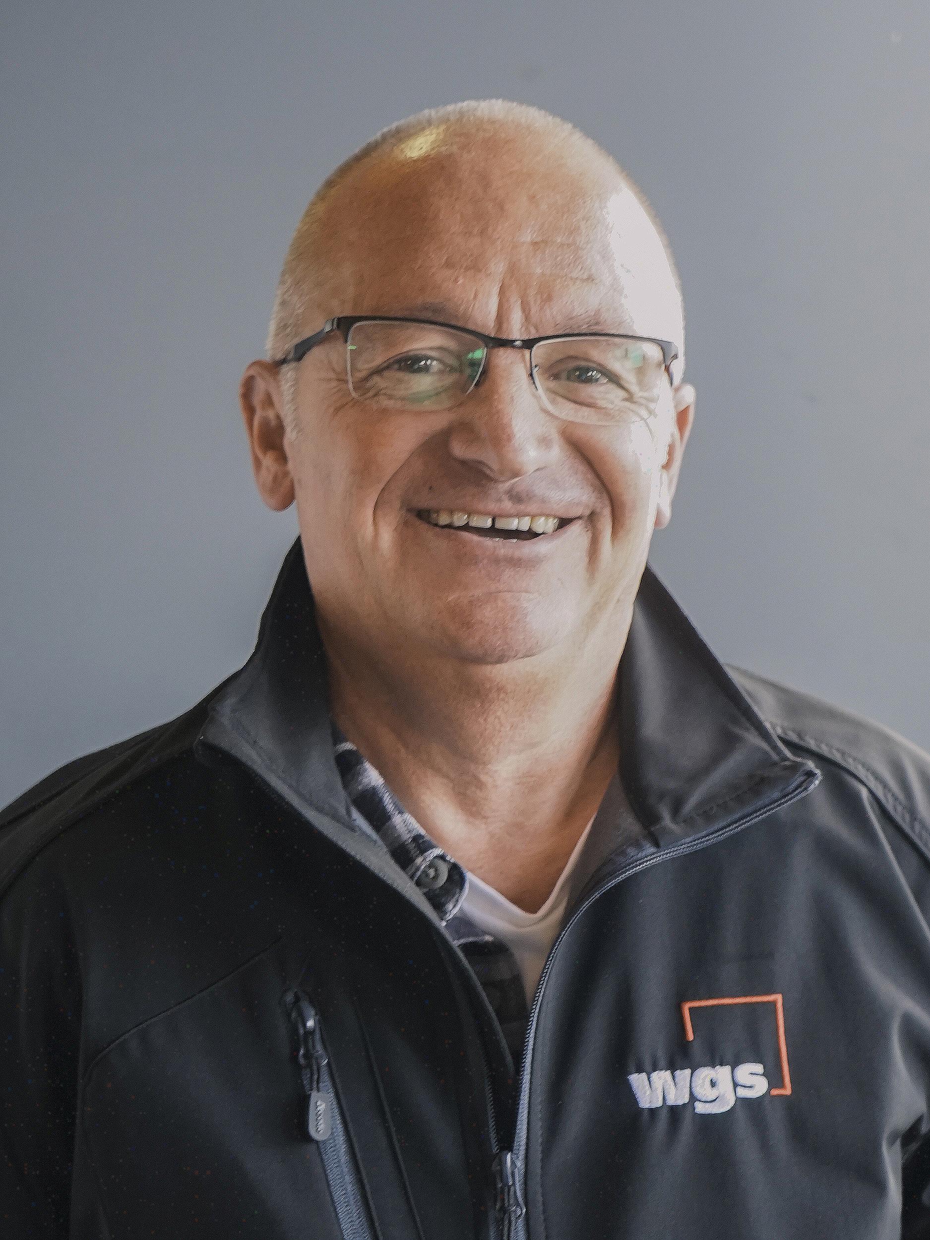 Pierre-Alain Marrel