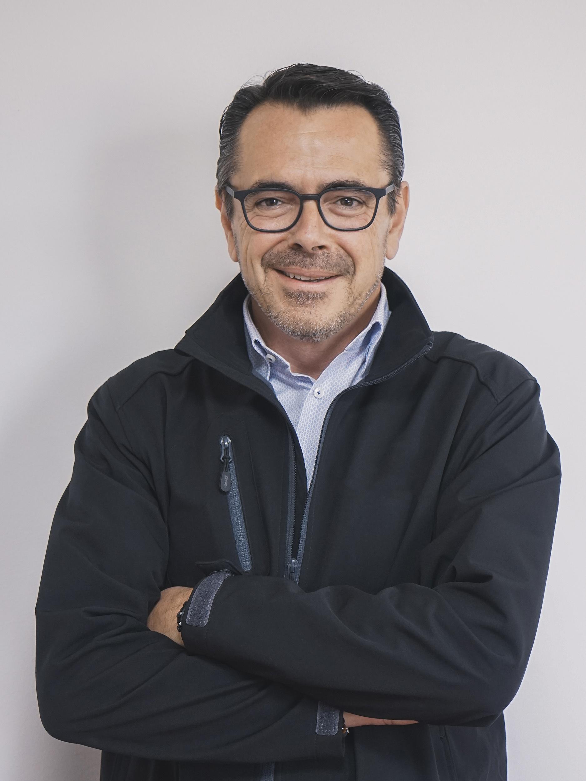 Marc Preisig